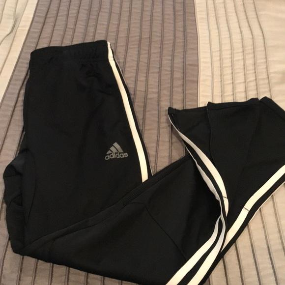 adidas Other - Adidas climatize pants